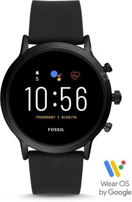 Fossil Gen 5 Carlyle HR Smartwatch