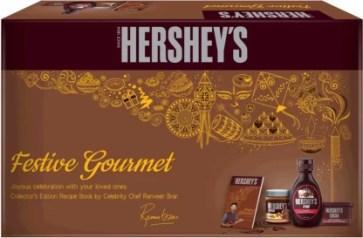 Hershey's Chocolate and Syrup Gift Box Combo