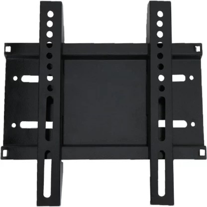 influx lcd led wall mount kit stand fixed bracket for 14 to 32 inch tv fixed tv mount
