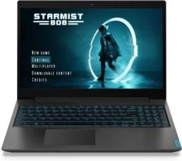 Lenovo Ideapad L340 Core i5 9th Gen - (8 GB/1 TB HDD/128 GB SSD/Windows 10 Home/4 GB Graphics/NVIDIA Geforce GTX 1650) L340-15IRH Gaming Laptop
