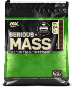 OPTIMUM Mass gainer for women