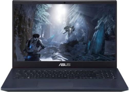 Asus VivoBook Gaming Core i5 8th Gen - (8 GB/512 GB SSD/Windows 10 Home/4 GB Graphics/NVIDIA Geforce GTX 1650) F571GT-BQ619T Gaming Laptop