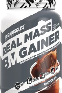 bigmuscles mass gainer for women