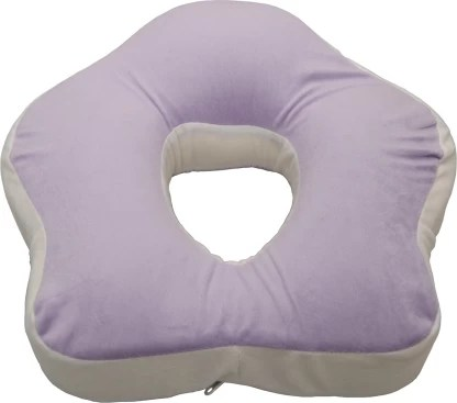 imported memory foam cushion neck pillow