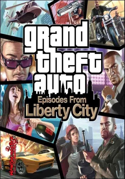 Gta Games Video Games   Buy Grand Theft Auto video Games Online at     GTA liberty city  NA