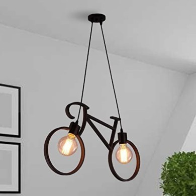 Ceiling Lights   Buy Ceiling Lights or Hanging Lights Online at Best     Craft Sells Vintage Edison hanging lamp with filament bulb Pendants Ceiling  Lamp