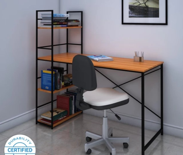 Home By Nilkamal Dalton Engineered Wood Study Table