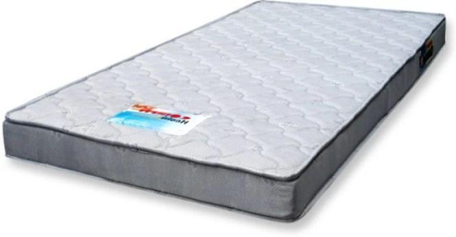 Coirfit Health Boom Active 4 5 Inch Queen Bonded Foam Mattress