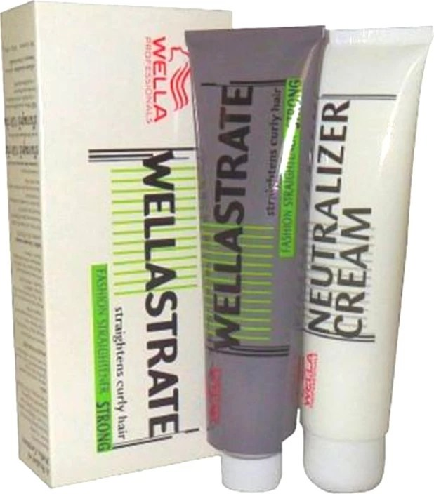 Wellastrate Hair Straightening Cream Hair Styler Price