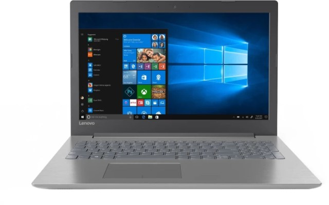 Lenovo Ideapad Core i5 7th Gen - (4 GB/1 TB HDD/Windows 10 Home) IP 320E-15IKB Laptop