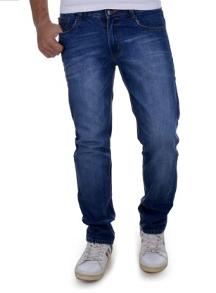 Image result for dark blue jeans