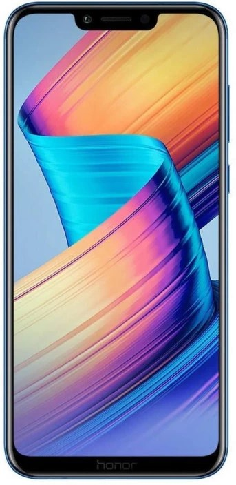 Honor Play (Navy Blue, 64 GB)