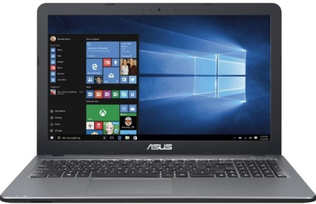 Asus Core i3 5th Gen - (4 GB/1 TB HDD/DOS/2 GB Graphics) A540LJ-DM667D Laptop(15.6 inch, SIlver Gradient With Hairline Texture, 1.9 kg)