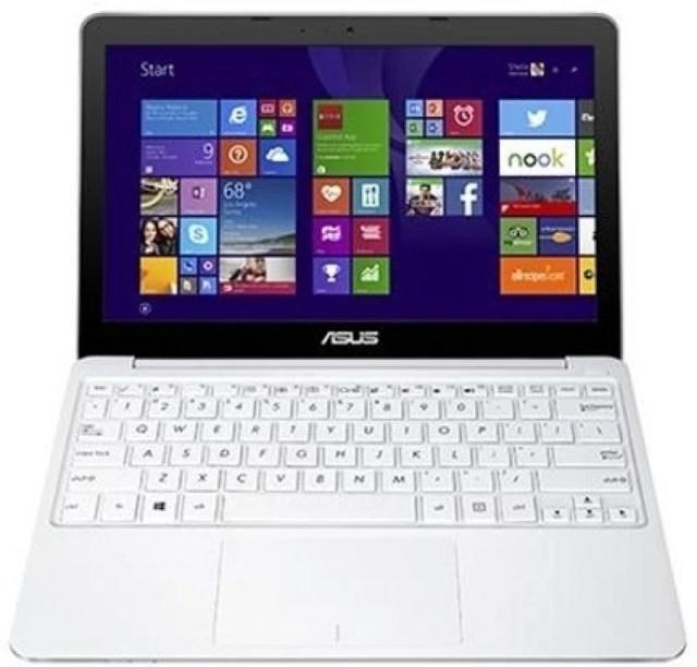 Asus Atom - (2 GB/32 GB EMMC Storage/Windows 8 Pro) X205TA Business Laptop(11.6 inch, White, 980 g)