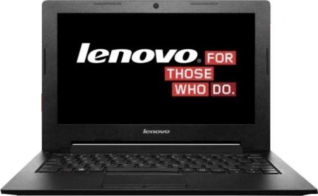 Lenovo S20-30 (Netbook) (Celeron Dual Core 4th Gen/ 2GB/ 500GB/ Win8.1) (59-442211)(11.49 inch, Black, 1.3 kg)