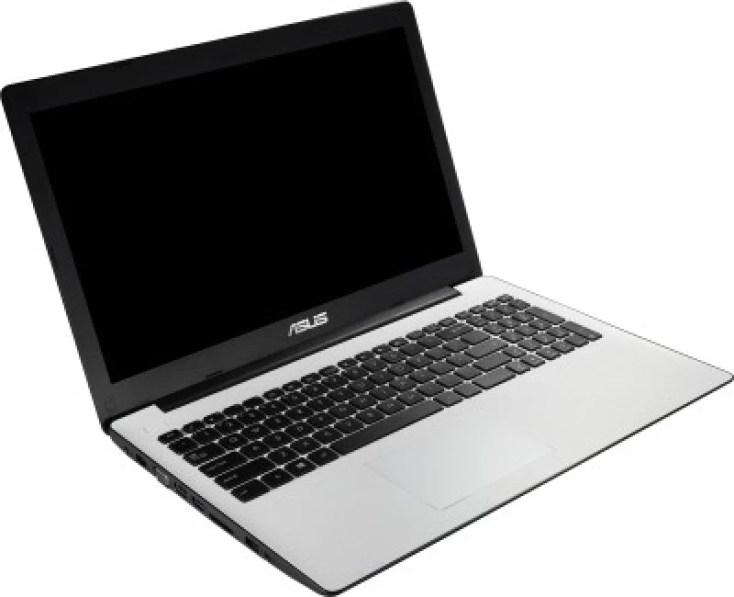 Asus X553MA Pentium Quad Core 4th Gen - (2 GB/500 GB HDD/DOS) X553MA-XX513D Laptop(15.6 inch, White, 2.2 kg)