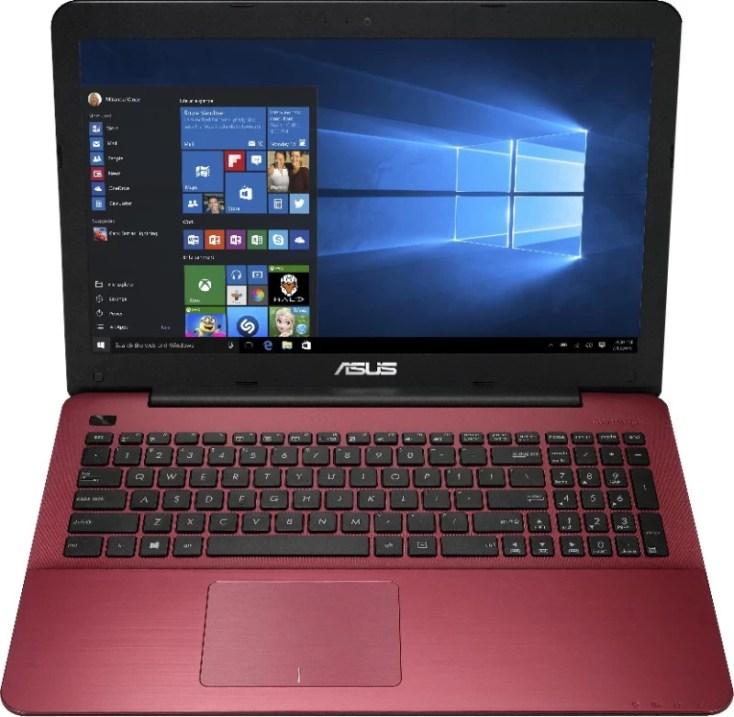 Asus A555LA Core i3 4th Gen - (4 GB/1 TB HDD/Windows 10 Home) A555LA-XX1756T Laptop(15.6 inch, Red, 2.3 kg kg)