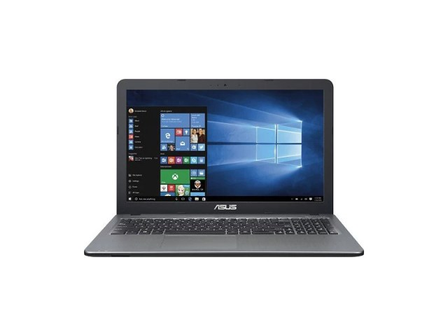 Asus X Core i3 5th Gen - (4 GB/1 TB HDD/DOS) X540LA-XX596D Laptop(15.6 inch, SIlver Gradient Imr With Hairline, 1.9 kg)