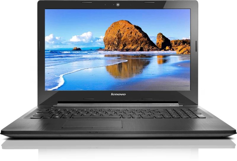 Lenovo G50-80 Core i3 5th Gen - (4 GB/1 TB HDD/DOS/2 GB Graphics) G50-80 Laptop(15.6 inch, Black, 2.5 kg)