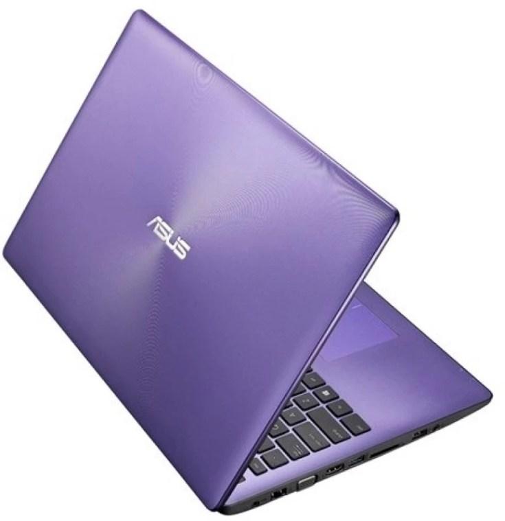 Asus X Series Pentium Quad Core 4th Gen - (2 GB/500 GB HDD/DOS) X553MA Laptop(15.6 inch, Purple, 2.15 kg)