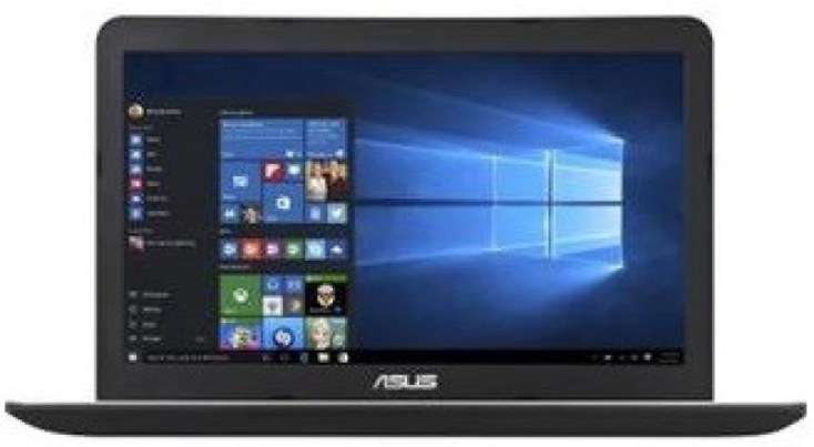 Asus A Series Core i5 5th Gen - (4 GB/1 TB HDD/Windows 10 Home/2 GB Graphics) A555LA Laptop(15.6 inch, Glossy Dark Brown)