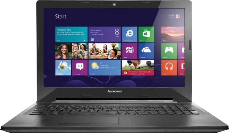 Lenovo G50-45 APU Quad Core A6 6th Gen - (2 GB/500 GB HDD/Windows 8 Pro) G50-45 Business Laptop(15.6 inch, Black, 2.5 kg)