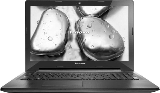 Lenovo G50-80 Core i3 4th Gen - (4 GB/1 TB HDD/DOS) G50-80 Laptop(15.6 inch, Black, 2.5 kg)