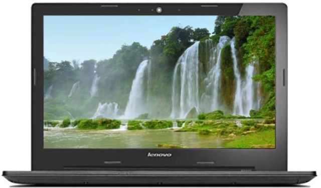 Lenovo G50 80 Core i5 5th Gen - (4 GB/1 TB HDD/DOS/2 GB Graphics) G50 80 Laptop(15.6 inch, Black, 2.5 kg)