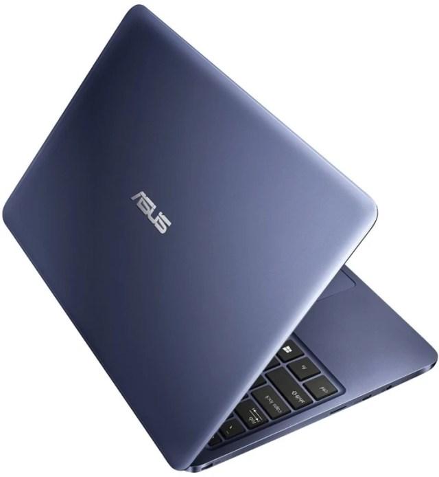Asus EeeBook Atom - (2 GB/32 GB HDD/32 GB EMMC Storage/Windows 8.1) X205TA Laptop(11.6 inch, Dark Blue, 980 g)