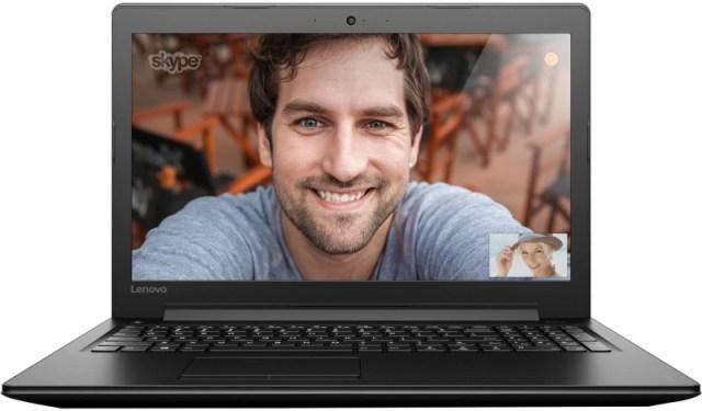 Lenovo 310 Core i5 6th Gen - (8 GB/1 TB HDD/DOS/2 GB Graphics) IP 310 Laptop(15.6 inch, Black, 2.2 kg)