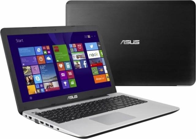 Asus K555LB Core i5 5th Gen - (8 GB/1 TB HDD/Windows 10 Home/2 GB Graphics) K555LB-DM109T Laptop(15.6 inch, Black Metal, 2.4 kg)