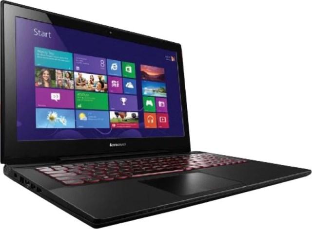 Lenovo Y50-70 Core i7 4th Gen - (8 GB/1 TB HDD/8 GB SSD/Windows 8.1/4 GB Graphics) Y50-70 Gaming Laptop(15.5 inch, Black, 2.4 kg)