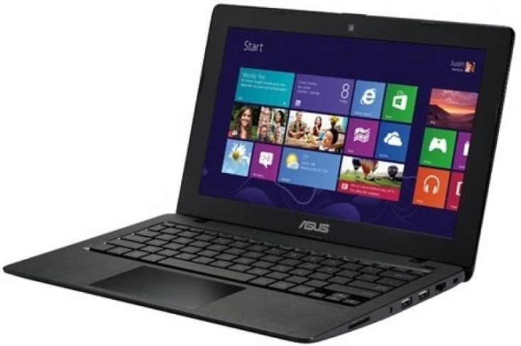 Asus X Series Pentium Quad Core 4th Gen - (2 GB/500 GB HDD/Windows 8 Pro) X200MA Business Laptop(11.6 inch, Black, 1.24 kg)