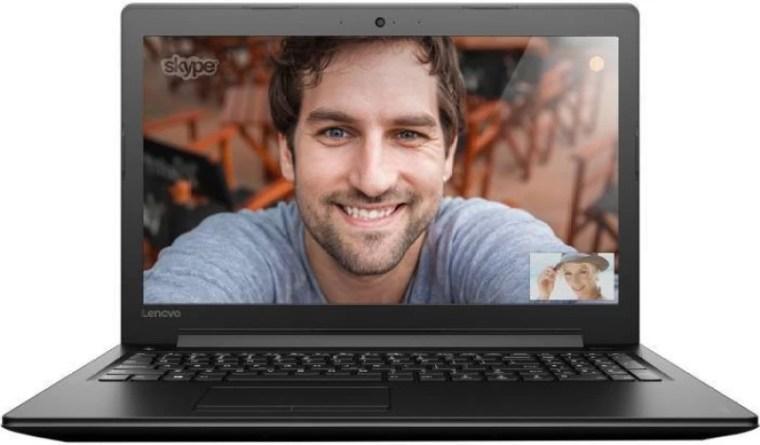 Lenovo Core i7 6th Gen - (8 GB/1 TB HDD/DOS/2 GB Graphics) Ideapad 310 Laptop(15.6 inch, Black)