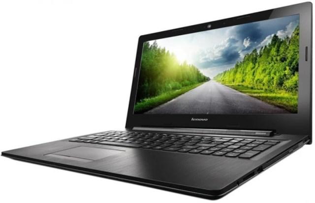 Lenovo G50-45 APU Quad Core A8 6th Gen - (8 GB/1 TB HDD/DOS/2 GB Graphics) G50-45 Laptop(15.6 inch, Black, 2.5 kg)