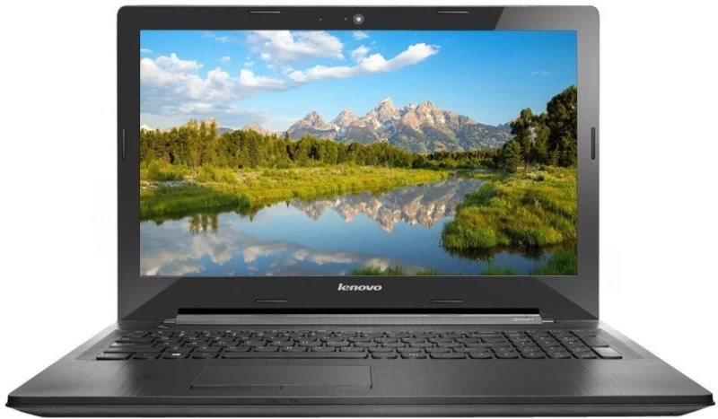 Lenovo G50-45 APU Dual Core E1 - (2 GB/500 GB HDD/DOS) G50-45 Laptop(15.6 inch, Black, 2.5 kg)