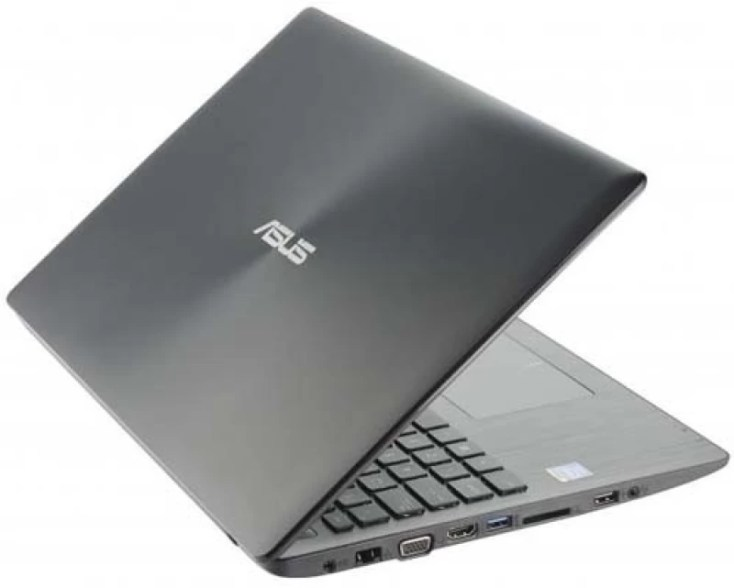 Asus X Series Celeron Dual Core 4th Gen - (2 GB/500 GB HDD/DOS) X553MA-XX233D Laptop(15.84 inch, Black, 2.5 kg)