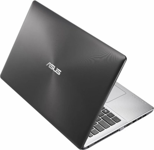 Asus X Core i7 4th Gen - (4 GB/750 GB HDD/Windows 8 Pro/2 GB Graphics) X550LC-XX015H Business Laptop(15.6 inch, Dark Grey, 2.3 kg)