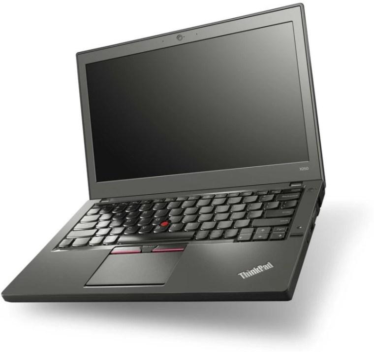 Lenovo ThinkPad x250 Core i5 5th Gen - (4 GB/1 TB HDD/Windows 8 Pro) X250 20CLA0EBIG Business Laptop(12.5 inch, Black)