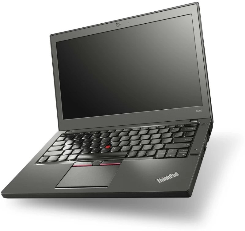 Lenovo ThinkPad x250 Core i5 5th Gen - (4 GB/1 TB HDD/Windows 8 Pro) X250 20CLA0EBIG Business Laptop(12.5 inch, Black)