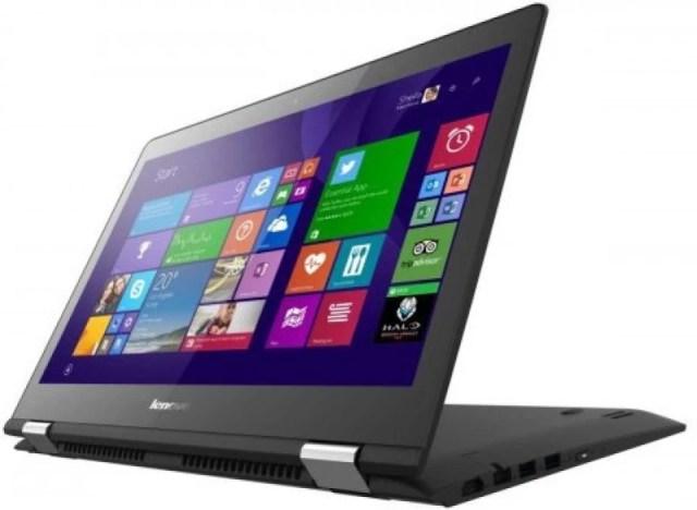 Lenovo Yoga 500 Core i7 6th Gen - (8 GB/1 TB HDD/Windows 10 Home/2 GB Graphics) 500 Laptop(14 inch, Black, 1.8 kg)