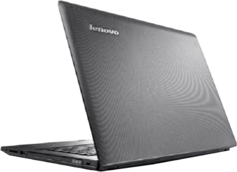 Lenovo G Core i3 4th Gen - (4 GB/1 TB HDD/DOS/2 GB Graphics) G50 - 70 Laptop(15.6 inch, Black, 2.5 kg)