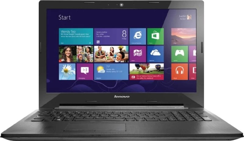 Lenovo G50-70 Notebook (4th Gen Ci3/ 8GB/ 1TB/ Win8.1/ 2GB Graph) (59-436417)(15.6 inch, Silver, 2.5 kg)
