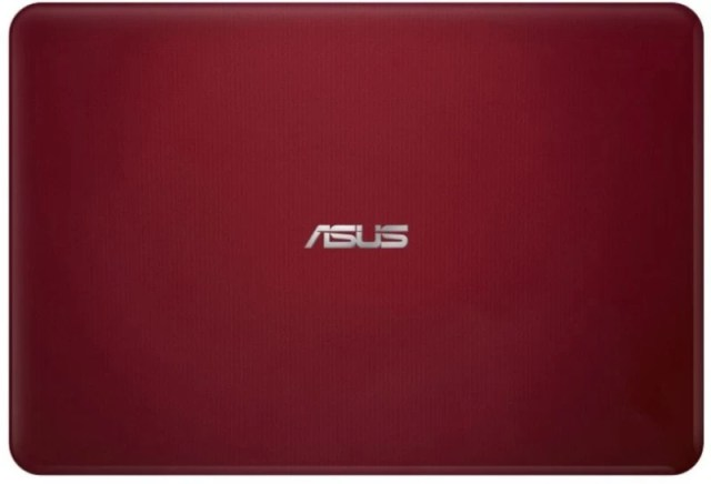 Asus X Core i5 6th Gen - (4 GB/1 TB HDD/Windows 10 Home/2 GB Graphics) R558UF-DM176D Laptop(15.6 inch, Red, 2.3 kg)