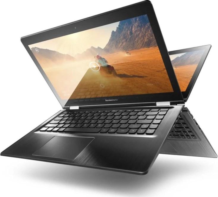 Lenovo Yoga 500 Core i5 5th Gen - (4 GB/500 GB HDD/Windows 8 Pro/2 GB Graphics) 500 2 in 1 Laptop(14 inch, White, 1.80 kg)
