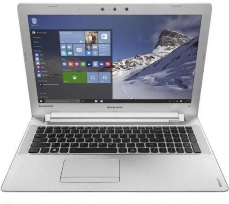 Lenovo Ideapad 500 Core i5 6th Gen - (8 GB/1 TB HDD/Windows 10 Home/4 GB Graphics) IP 500 Laptop(15.6 inch, SIlver)