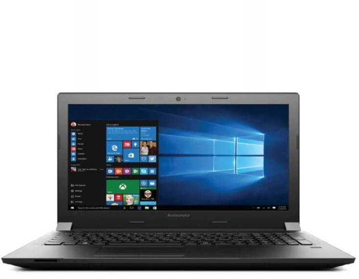 Lenovo B-series Core i3 5th Gen - (4 GB/1 TB HDD/DOS/2 GB Graphics) B4080 Laptop(14 inch, Black, 2.4 kg)