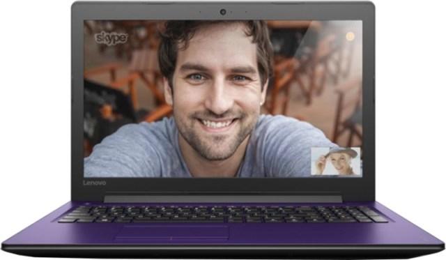 Lenovo Ideapad 310 Core i5 7th Gen - (4 GB/1 TB HDD/Windows 10 Home/2 GB Graphics) IP 310-15IKB Laptop(15.6 inch, Indigo Purple, 2.2 kg)