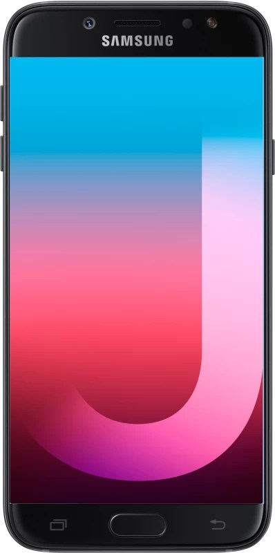 Samsung J7 Pro (Black, 64 GB)(3 GB RAM)
