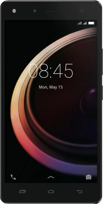 Infinix Hot 4 Pro (Quartz Black, 16 GB)(3 GB RAM)
